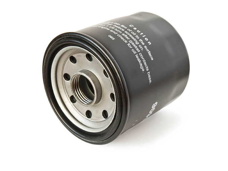 Car Repair Oil Filter Lehi